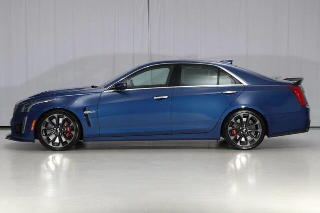 2019 Cadillac CTS-V Sedan  West Chester PA