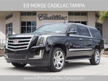 2019_Cadillac_Escalade ESV_Luxury_ Delray Beach FL