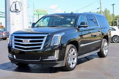 2019_Cadillac_Escalade ESV_Luxury_ Fort Wayne Auburn and Kendallville IN