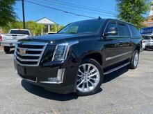 2019_Cadillac_Escalade ESV_Luxury_ Raleigh NC