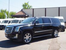 2019_Cadillac_Escalade ESV_Luxury_ Salem OR