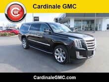 2019_Cadillac_Escalade ESV_Luxury_ Seaside CA