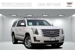 2019_Cadillac_Escalade ESV_Platinum Edition_ Roseville CA