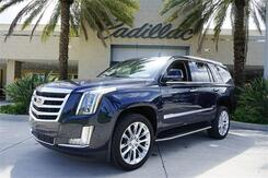 2019_Cadillac_Escalade_Luxury_ Delray Beach FL