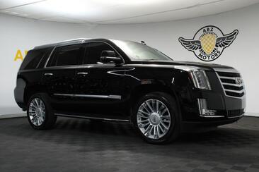 2019_Cadillac_Escalade_Luxury_ Houston TX
