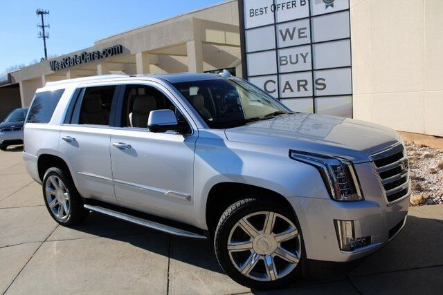 2019 Cadillac Escalade Luxury Raleigh NC