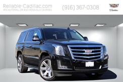 2019_Cadillac_Escalade_Luxury_ Roseville CA