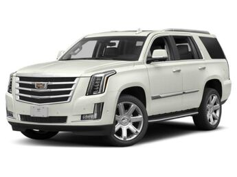 2019_Cadillac_Escalade_Luxury_ Cape Girardeau