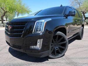 2019_Cadillac_Escalade_Platinum 4WD_ Scottsdale AZ