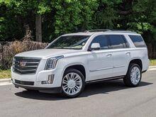 2019_Cadillac_Escalade_Platinum_ Cary NC