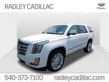 2019_Cadillac_Escalade_Platinum_ Northern VA DC