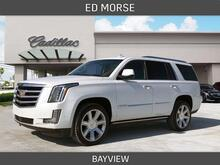 2019_Cadillac_Escalade_Premium_ Delray Beach FL