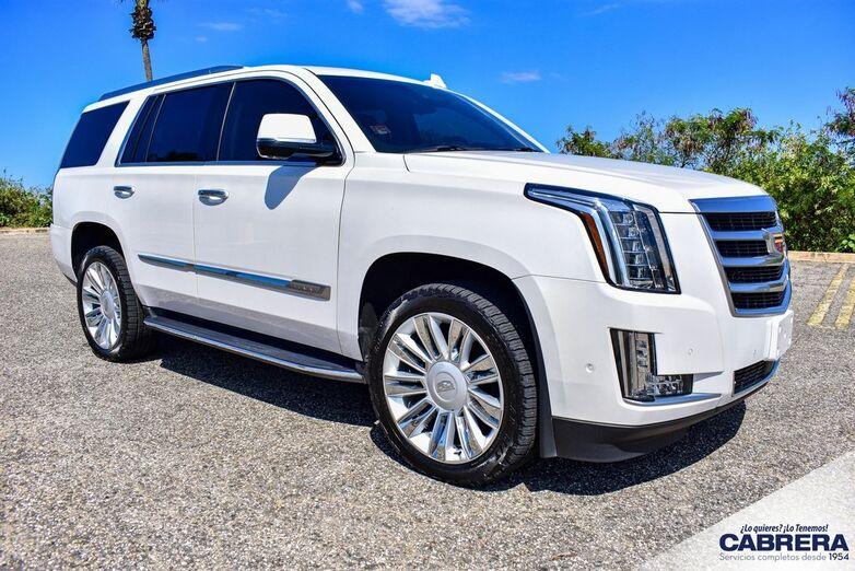 2019 Cadillac Escalade Premium Arecibo PR
