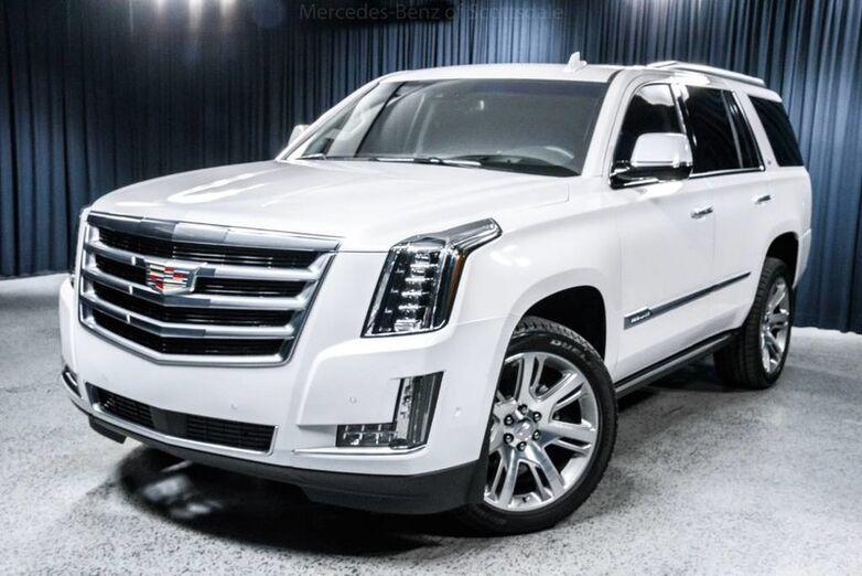 2019 Cadillac Escalade Premium Luxury Scottsdale AZ