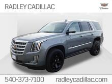2019_Cadillac_Escalade_Premium Luxury_ Northern VA DC