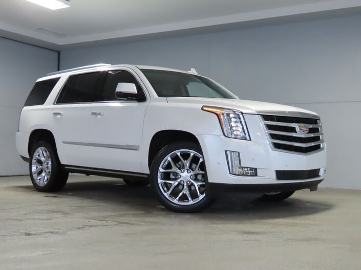 2019 Cadillac Escalade Premium Merriam KS