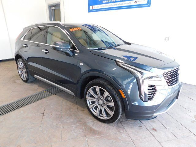 2019 Cadillac XT4 AWD Premium Luxury Listowel ON