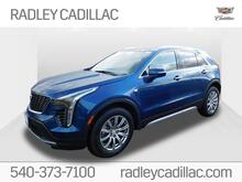 2019_Cadillac_XT4_AWD Premium Luxury_ Northern VA DC