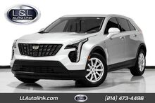 Cadillac XT4 FWD Luxury 2019