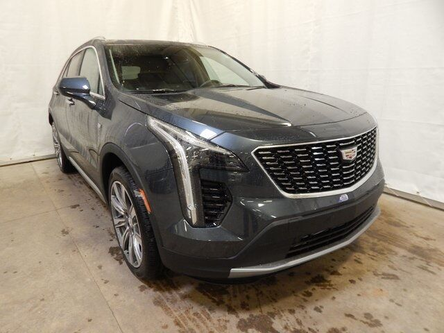 2019 Cadillac XT4 Premium Luxury Holland MI