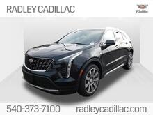 2019_Cadillac_XT4_Premium Luxury_ Northern VA DC