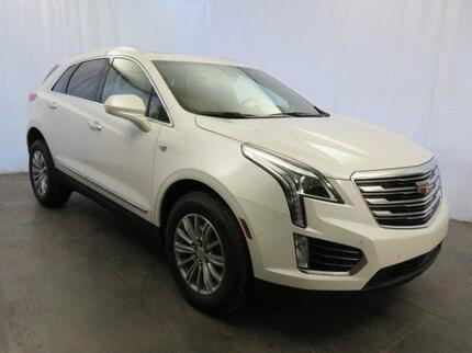 2019_Cadillac_XT5_AWD 4dr Luxury_ Southwest MI
