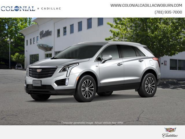 2019 Cadillac XT5 AWD 4dr Luxury