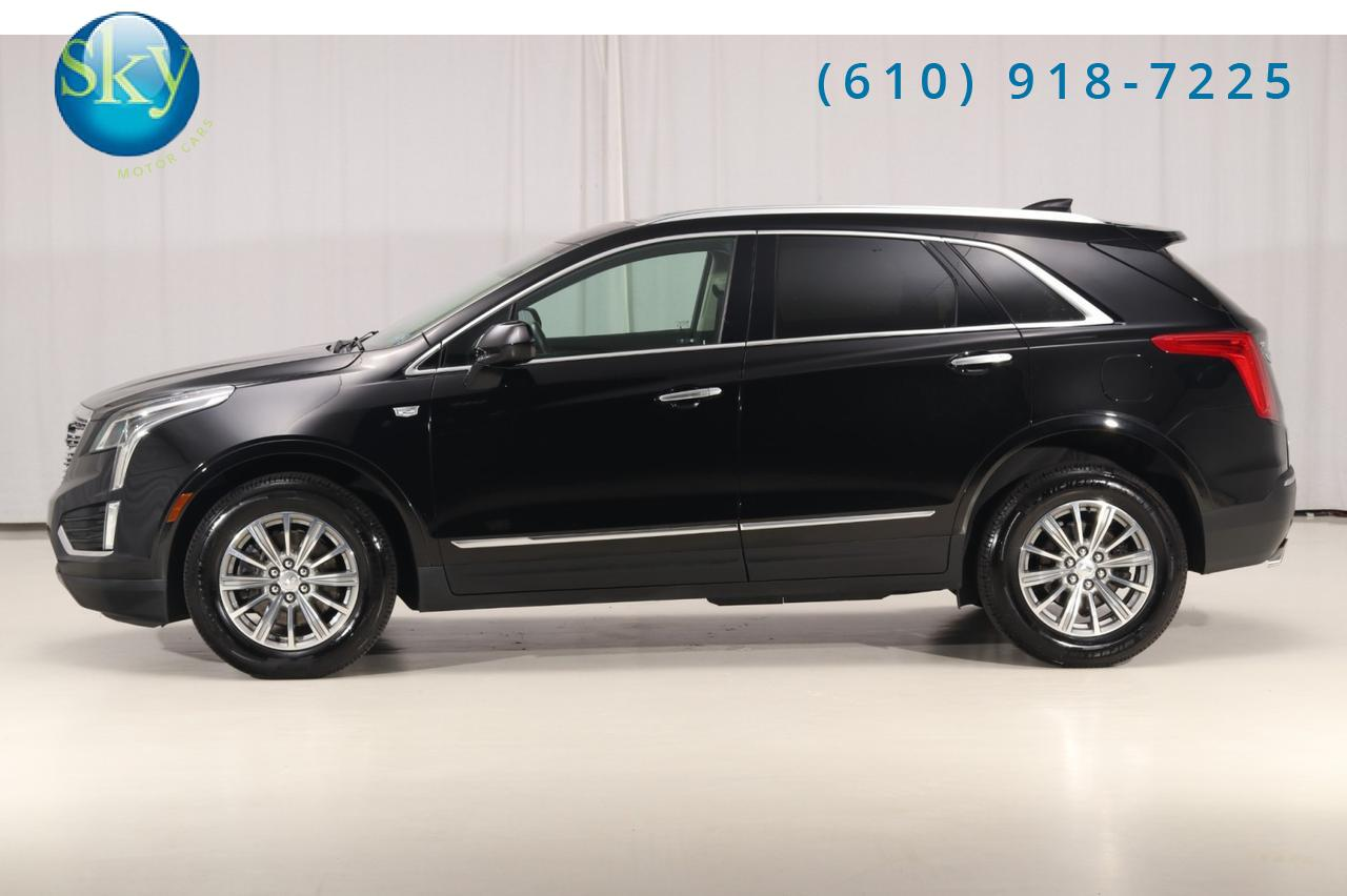 2019 Cadillac XT5 AWD Luxury AWD West Chester PA