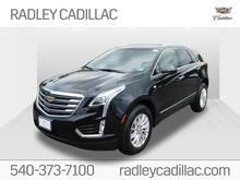 2019_Cadillac_XT5_AWD_ Northern VA DC