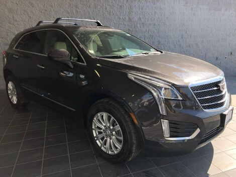 2019_Cadillac_XT5_Base_ McAllen TX