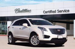 2019_Cadillac_XT5_FWD_ Wichita Falls TX