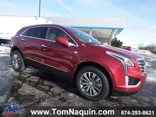 2019_Cadillac_XT5_FWD 4dr Luxury_ Elkhart IN