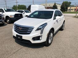 2019_Cadillac_XT5_FWD_ Cleveland OH