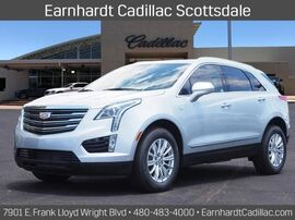 2019_Cadillac_XT5_FWD_ Phoenix AZ