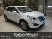 2019_Cadillac_XT5 LUXURY AWD__ Hays KS