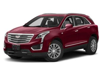 2019_Cadillac_XT5_Luxury AWD_ Cape Girardeau