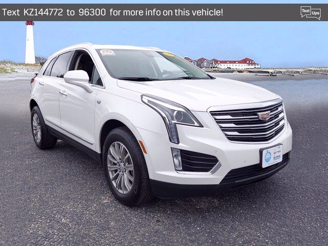 2019 Cadillac XT5 Luxury FWD Cape May Court House NJ