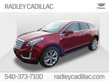 2019_Cadillac_XT5_Luxury FWD_ Northern VA DC