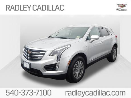 2019 Cadillac XT5 Luxury FWD Northern VA DC
