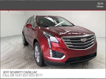 2019_Cadillac_XT5_Luxury_ Dayton area OH