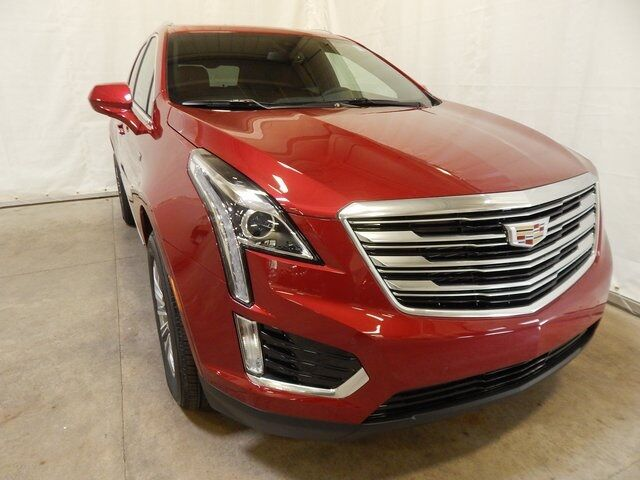 2019 Cadillac XT5 Luxury Holland MI