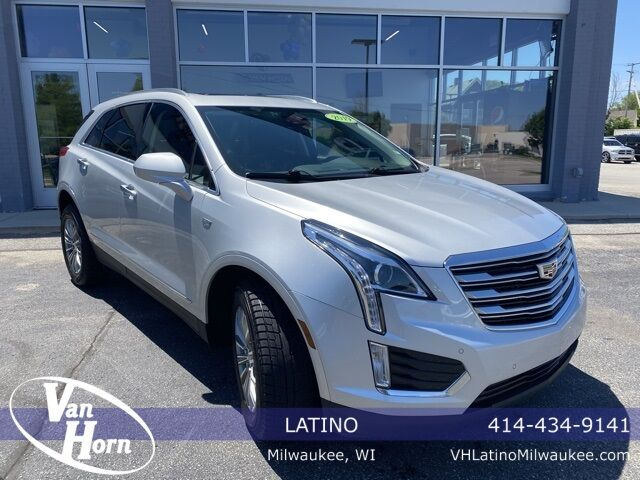 2019 Cadillac XT5 Luxury Milwaukee WI