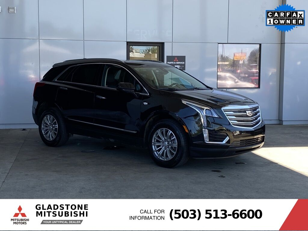 2019 Cadillac XT5 Luxury Milwaukie OR