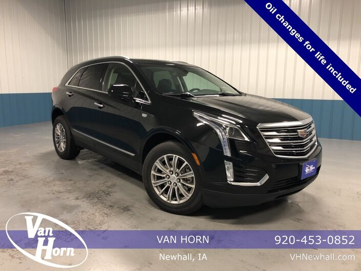 2019 Cadillac XT5 Luxury Plymouth WI