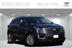 2019_Cadillac_XT5_Luxury_ Roseville CA