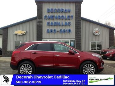 2019_Cadillac_XT5_Premium Luxury AWD_ Decorah IA