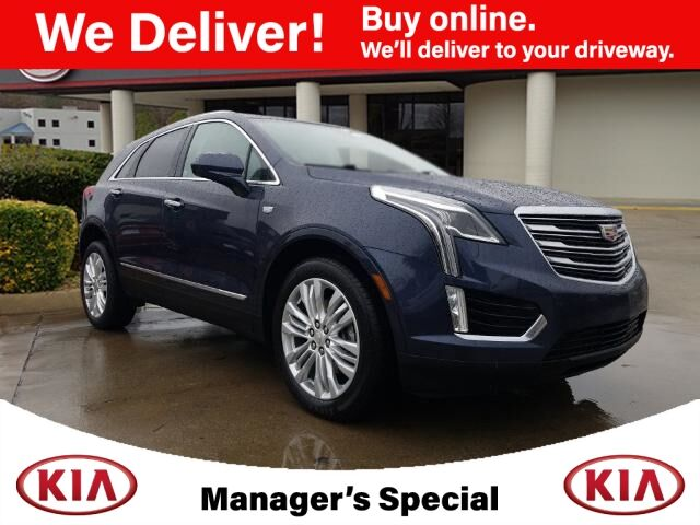 2019 Cadillac XT5 Premium Luxury Chattanooga TN