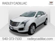 2019_Cadillac_XT5_Premium Luxury FWD_ Northern VA DC