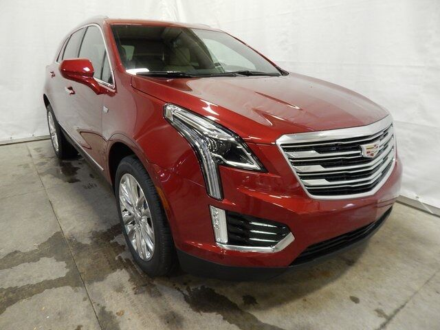 2019 Cadillac XT5 Premium Luxury Holland MI