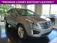 2019_Cadillac_XT5_Premium Luxury_ Manchester MD
